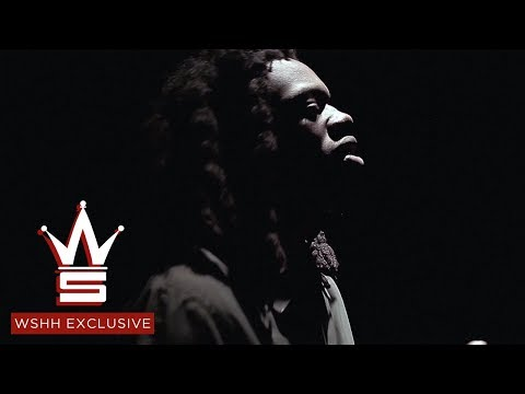 "Foolio ""Voodoo""  (WSHH Exclusive - Official Music Video)"