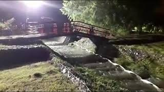 Video: Parque Lineal Xibi Xibi