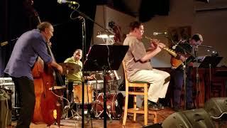 """""""Bring it on home to me"""" Rob Sheps-Tony Garnier Quartet"""