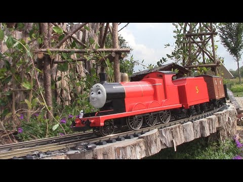Woodland Express Thomas and Friends G scale