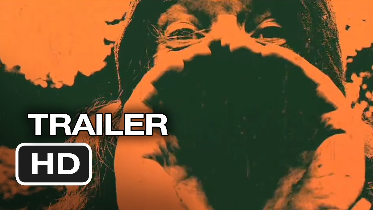 A Field in England Official Trailer 1 (2013) - Ben Wheatley Horror Movie HD