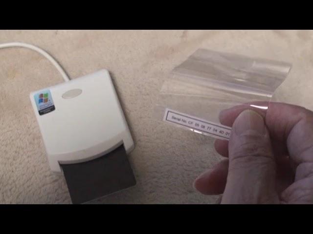 Panasonic TZ-HR400P 未使用チューナー(正規カードなし)にコイニーカードを使う改造ガイド 【方法A】