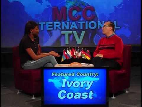 Episode 53: Ivory Coast