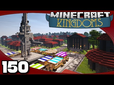 Kingdoms - Ep. 150: Finale | World Tour & Download