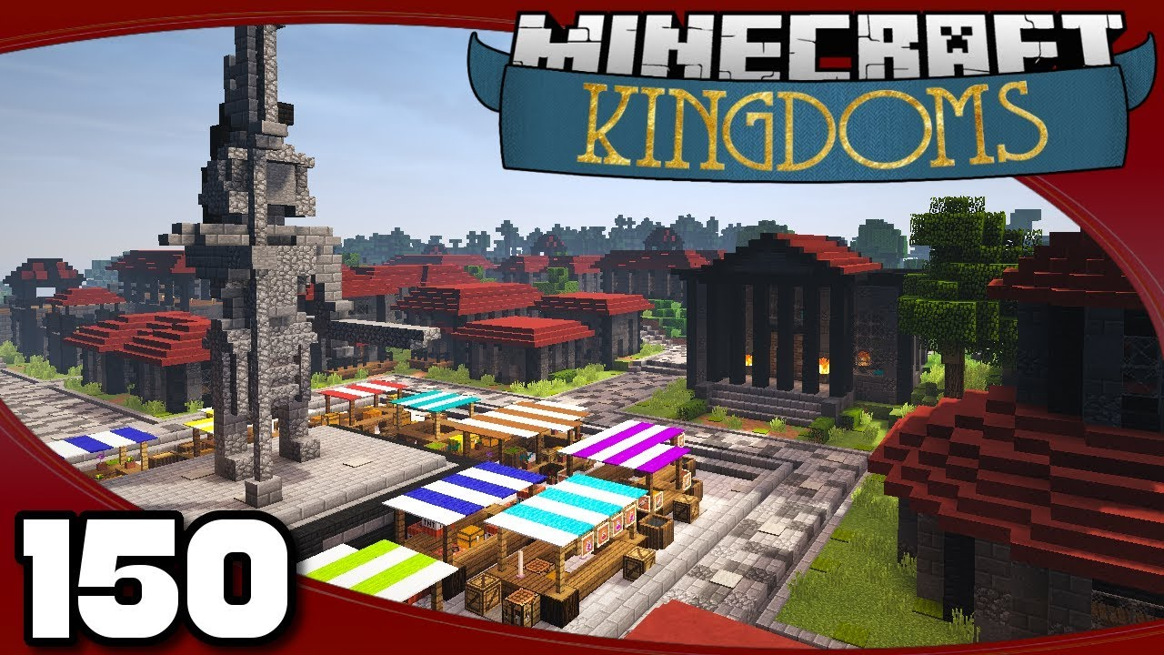 Kingdoms - Ep  150: Finale | World Tour & Download