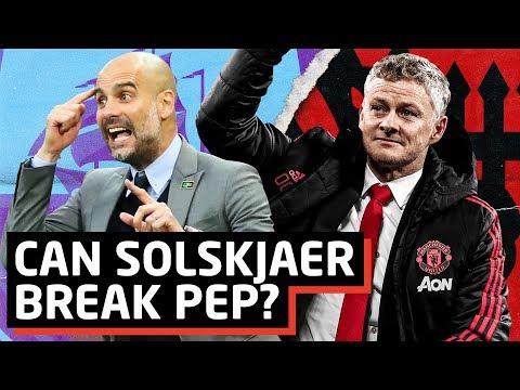Can Solskjaer Break Guardiola?   Man City Vs Man Utd Preview   W/ Betfair Exchange