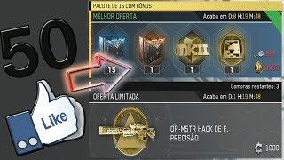 100 Likes abro o MEGA HACK ! (infinite Warfare)