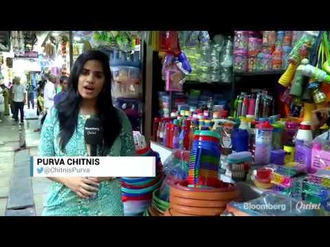 How Plastic Ban In Maharashtra Is Impacting Mumbai