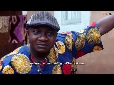 Araba Latest Yoruba Movie 2018 Comedy Starring Sanyeri | Okele