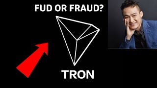 TRON WILL GO TO THE MOON (WATCH BEFORE YOU SELL)