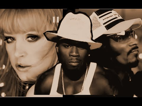 Алла Пугачева, 50 Cent - Позови меня, P.I.M.P. ft. Snoop Dogg - 10-ти-часовая версия