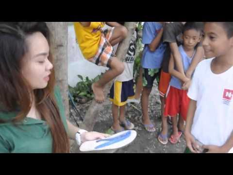 [2015 YOLO Talentfest] Post. Share. Follow. (a shortfilm by IHBC Bonuan) Tagalog