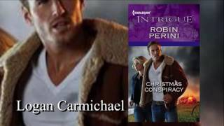 San Antonio Secret (Carder Texas Connections Book #8) Book Trailer