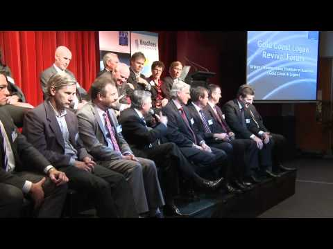 UDIA GOLD COAST LOGAN BUSINESS REVIVAL BREAKFAST PART 5