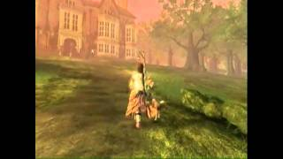 Fable 3 Silver Keys and Gnomes Sunset House Locations