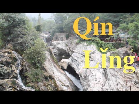 Sights of China - Majestic Qín Lǐng
