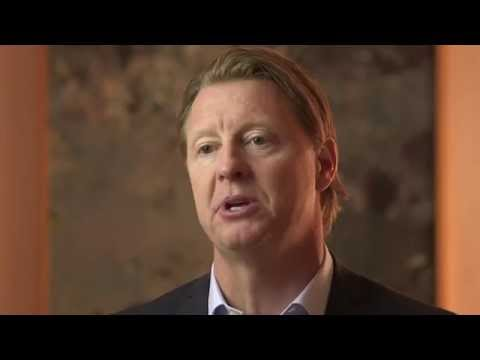 Hans Vestberg Comments On Q3 2014 Results