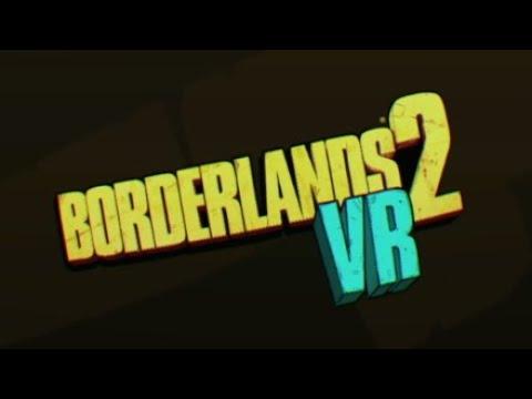 Borderlands 2 Vr Circle of Slaughter part 2 |