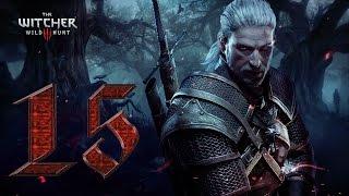 Прохождение The Witcher 3: Wild Hunt(Дикая Охота) - Серия 15: Дикое Сердце