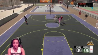 NBA 2K19 - Streaking in Stage 4 Vc 4 New Player