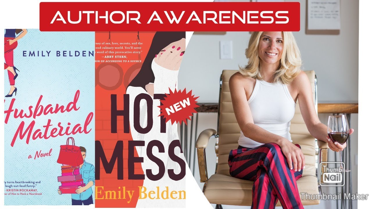 An Interview with Emily Belden