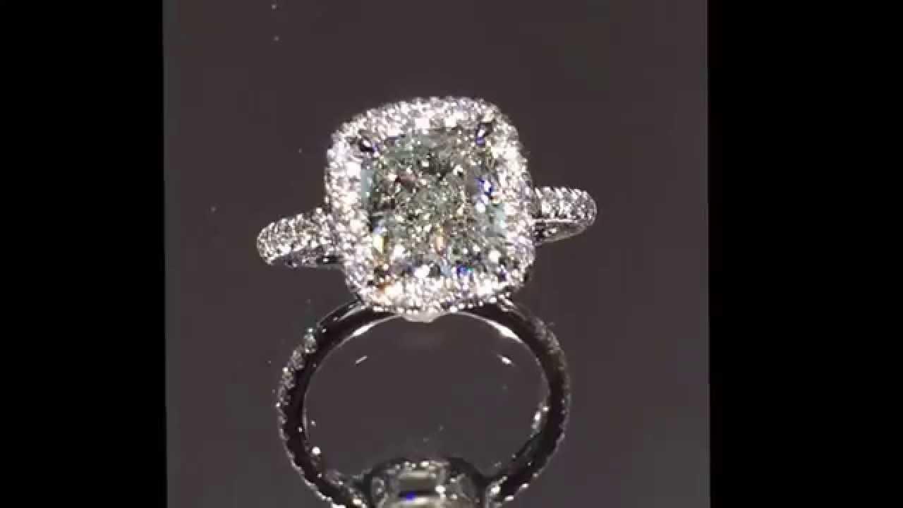 2 Hand Pear Shaped Ring Carat Diamond