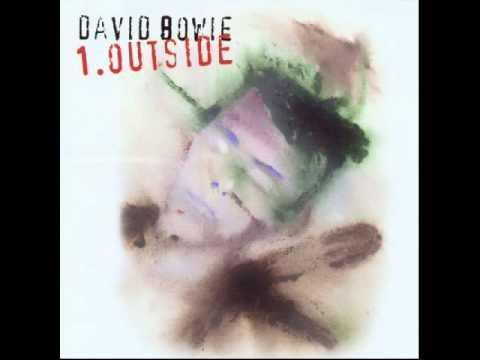 david bowie strangers when we meet