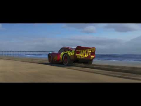 Cars 3 - Bande Annonce #1