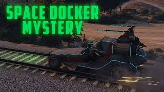 Download Video/Audio Search for GTA 5 SPACE DOCKER , convert