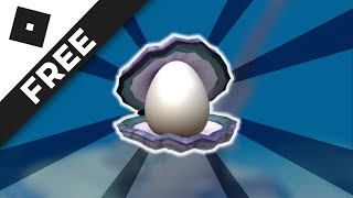 SURPRISE EGG HUNT FINDING FREE HATS ROBLOX - How to Get The Pearl Egg - Egg Hunt 2017