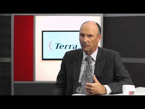 Stuart Rogers of TerraX Minerals Inc Interviewed on Market One Minute