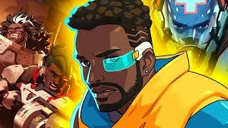 The Complete History & Lore of Baptiste