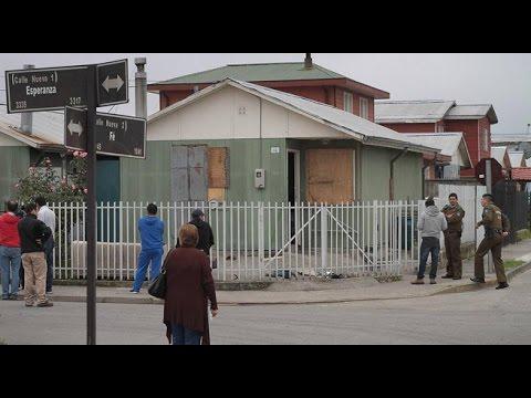 Chile: casa embrujada aterroriza a todo Puerto Montt