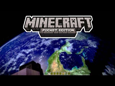КАК СДЕЛАТЬ ПОРТАЛ на ЛУНУ или в МИР ГНОМОВ в Minecraft PE 1.1.0.9