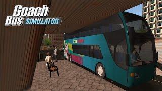Bus Tingkat Trans Jakarta | Game Simulator Android & Ios