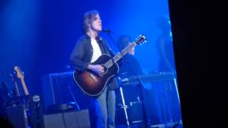 Jackson Browne 2016-03-27 Our Lady Of The Well at Byron Bay Bluesfest