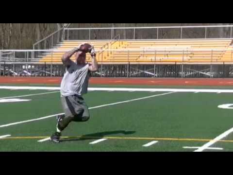 Colt Lyerla NFL Comeback Trail #TheResurrection Day One