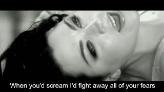 Evanescence - My Immortal HD (Music Video + Lyrics)