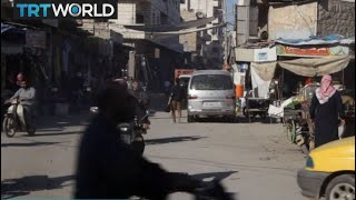 The War in Syria: IDP's struggle with unemployment