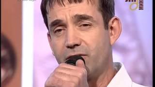 Дмитрий Певцов группа КарТуш Город которого нет