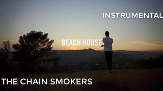 The Chainsmokers - Beach House Instrumental