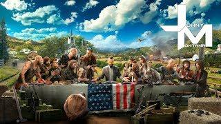 Far Cry 5 - Te pościgi te wybuchy!