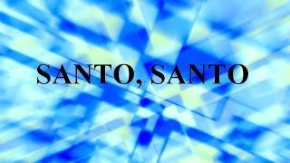 Santo, Santo- Cassiane