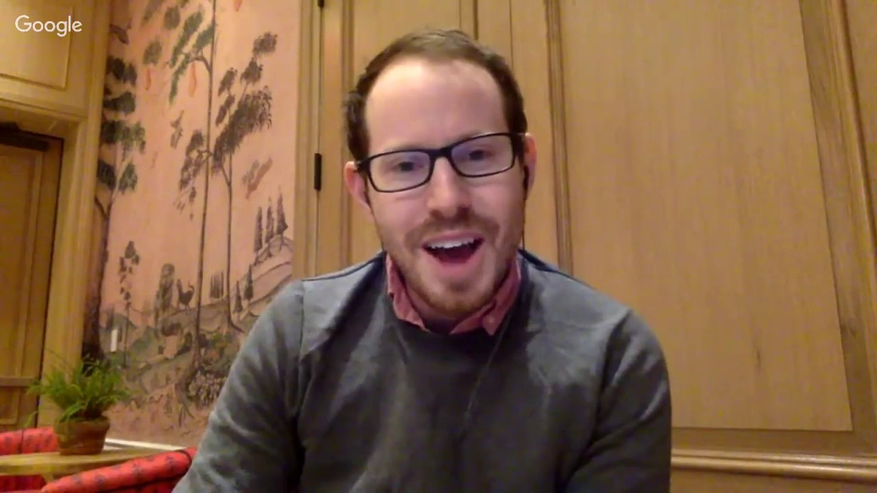 Ari Aster on horror hit 'Hereditary': Catharsis for 'very