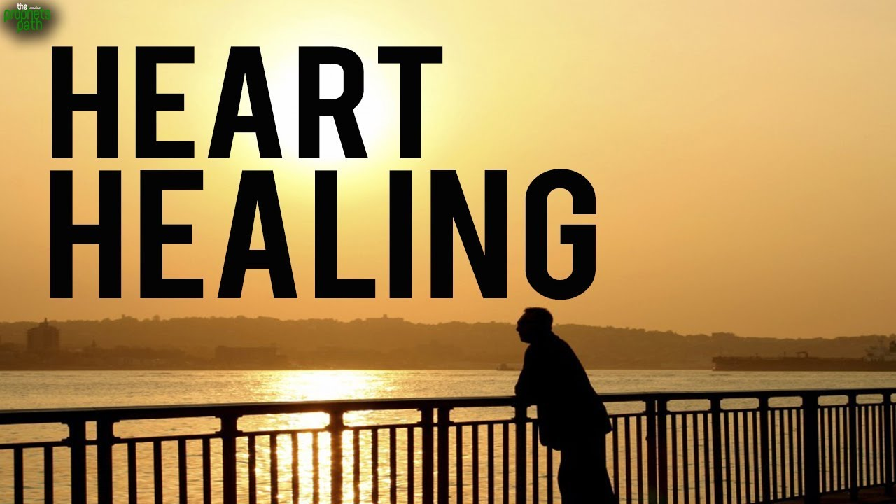Heart Healing Recitation