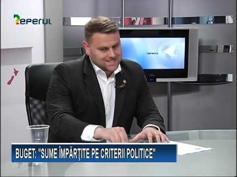 Reperul TV 22 04 2021