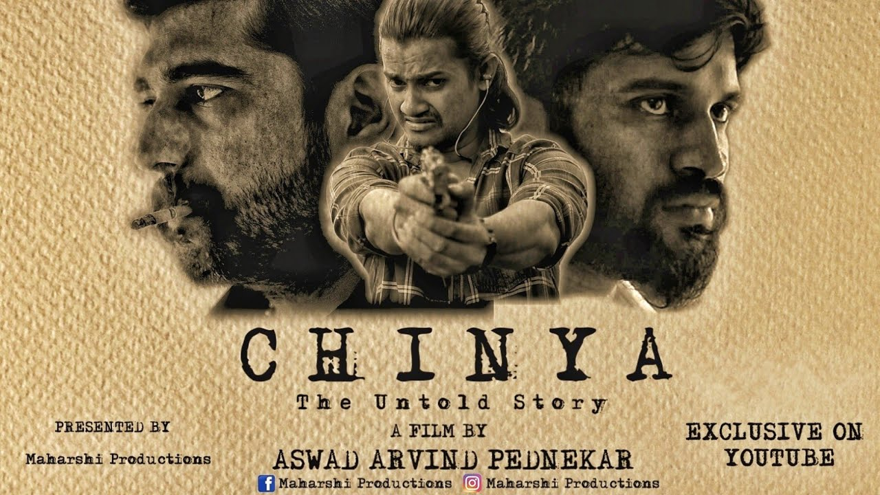 Chinya -The Untold Story | Don't miss the End | #largeshortfilm | Pls use earphones.
