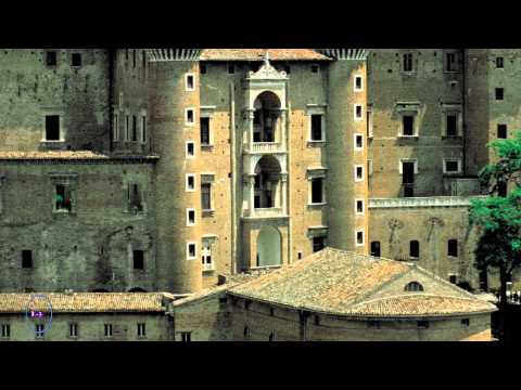 Recanati Italy - The video is dedicated to my dear Lory ✿⊱╮