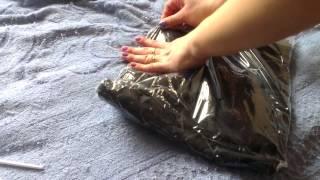Обзор №20 посылки с AliExpress(сумка,кисти,одежда,чехлы)