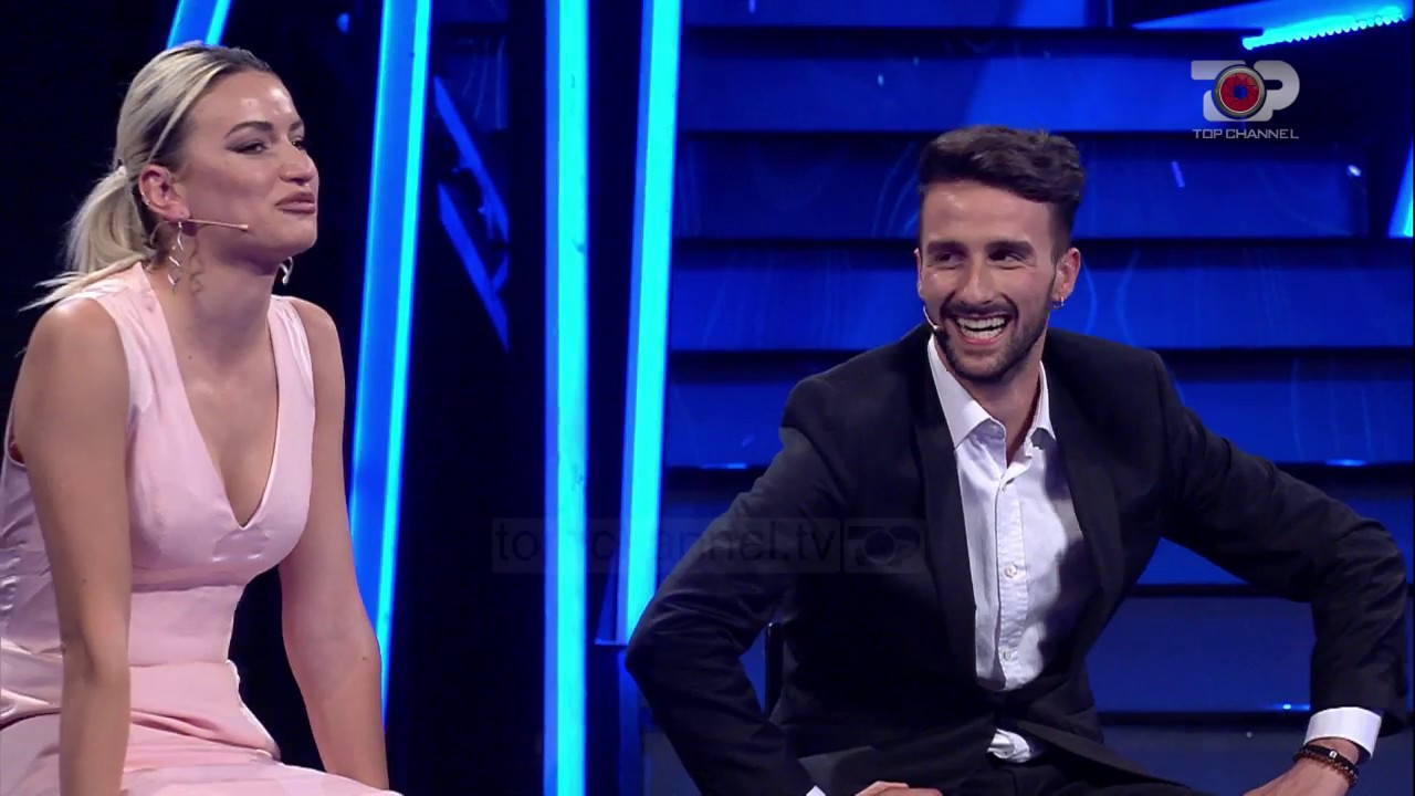 Big Brother Albania 9
